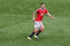 Schneiderlin was too cautious for United against Newcastle