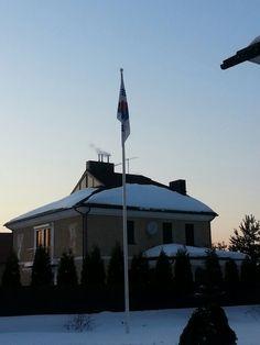 Korea embassy in Belarus