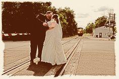train pics taken by Karen Fordos of Freeland MI