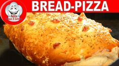PÃO PIZZA DELICIOSO PARA LANCHE, DELICIOUS PIZZA BREAD Good Food, Yummy Food, Tasty, Best Food Ever, Pastry Recipes, Macaroni And Cheese, Bread, Amazing Recipes, Ethnic Recipes
