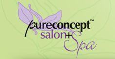 Pure Concept Salon   Cincinnati Hair Salon   Kenwood & Deerfield Township