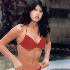 """#wcw goes to Phoebe Cates! Can you hear the Fast Times music? We can! #phoebecates #babe #80s #80sbabe #nostalgia #bikini #hot #fasttimesatridgemonthigh #fasttimes #gremlins #gremlins2 #dropdeadfred #80smovie #wce #playghoul #movies #events #party #design #hibrad"" by @2badwitches. #이벤트 #show #parties #entertainment #catering #travelling #traveler #tourism #travelingram #igtravel #europe #traveller #travelblog #tourist #travelblogger #traveltheworld #roadtrip #instatraveling #instapassport…"