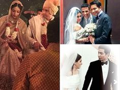 Actress Asin got married to Micromax co-founder Rahul Sharma. Celebrity Wedding Photos, Celebrity Weddings, Big Indian Wedding, Bollywood Wedding, Photo Checks, Indian Celebrities, Co Founder, Bollywood Stars, Wedding Pictures