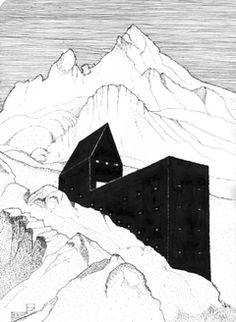 Zeichnung Denis Andernach