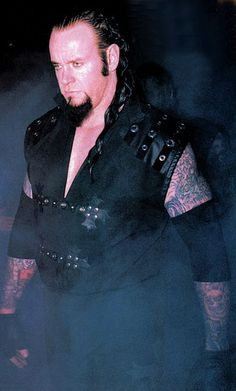 Undertaker in a Live Event, 1999