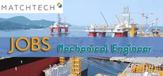 Join Matchtech as Mechanical Engineer in UAE, Dubai Visit jobsingcc.com for more info @ http://jobsingcc.com/join-matchtech-mechanical-engineer/