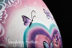 Pregnant Belly Painting | Perth Maternity Photographer » Laughing Feather