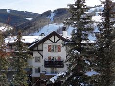 Vacation Rental Home VS Hotel which one will you choose for your next trip to Vail?