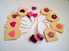 Suze likes, loves, finds and dreams: Lavender Loves Dusi Crafts & Giveaway!