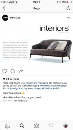 Scantex | #brand #meubels #Inspiratie #interieur #wonen #design ...