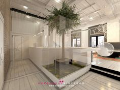 общественные интерьеры / public interiors / студия дизайна интерьеров / interior design studio