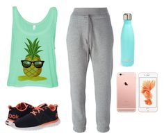 """""""Untitled #53"""" by mollyruth04 on Polyvore featuring interior, interiors, interior design, home, home decor, interior decorating, adidas, Reebok and S'well"""