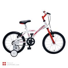 Pop 16 · Y16'' - 69010 · Kids Bike · Órbita, €105.01