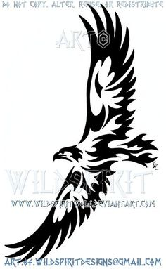temporarytatt … Tribal Tattoos und Tattoo Designs Kunst mit Tribal, Flo … www.temporarytatt … Tribal Tattoos and Tattoo Designs Art with Tribal, Flo … … Tribal Tattoos, Tribal Eagle Tattoo, Eagle Tattoos, Wolf Tattoos, Trendy Tattoos, Tribal Art, Celtic Tattoos, Eagle Feather Tattoos, Tribal Drawings