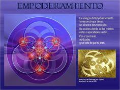 #Empoderamiento - EXPANDIENDO LA CONSCIENCIA: HOLOGRAMAS DE GEOMETRÍA SAGRADA Y SU SIGNIFICADO