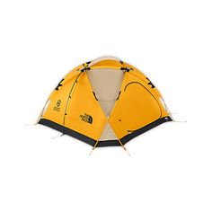 2012 Bastion 4 Expedition Tent