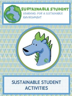 The Ultimate Earth Day Pack includes:I can statements (14 cards, blank templates and poster wall chart) - suitable all age groupsSustainable student activities (Thinking Cards and Self-Organised Learning) - suitable for older studentsEarth Day Bingo (x5 differentiated) - suitable all age groupsEarth Day Bookmarks - suitable all age groupsEarth Day Pledge - suitable all age groupsEarth Week Daily Targets - suitable all age groupsForward Thinking 5 Activities - suitable older…