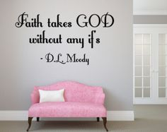 Isaiah KJV Vinyl Wall Scripture But They That Wait Upon The - Custom vinyl wall graphics