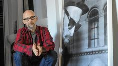 Moby maps his road to veganism - LA Times