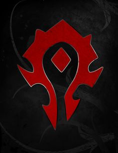 World of Warcraft. FOR THE HORDE!!!