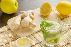 Efter golden milk, shrub och kombucha – nu är det hälsodrycken switchel som är på allas läppar. Förutom att den är nyttig är den väldigt enkel att göra själv!