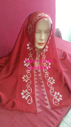 L Turkish Fashion, Diy And Crafts, Embroidery, Crochet, Style, Swag, Needlepoint, Chrochet, Crocheting