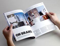 Bildergebnis für magazin design