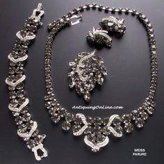 Antique Necklaces | ... On Line - Antique Jewelry, Vintage Jewelry, Victorian & Estate Jewelry