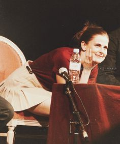 50 pictures of Louise Brealey → 11/50 (x)