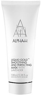 Liquid Gold Smoothing & Perfecting Mask 45e