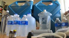 July 2011 3 comments Steps to Preparedness, Water Emergency Preparation, Survival Prepping, Emergency Preparedness, Water Storage, Food Storage, Bad Storms, Natural Disasters, Spray Bottle, Cleaning Supplies