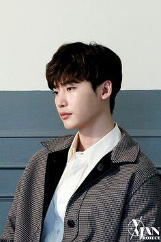 for CE& ❤️ ©amanproject Lee Jong Suk Cute, Lee Jung Suk, Asian Actors, Korean Actors, Jong Hyuk, Kang Chul, W Two Worlds, Lee Young, Han Hyo Joo