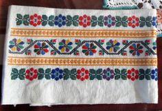 Opoczno - Polish folk embroidery