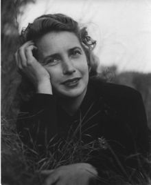 Margaret Wise Brown, American author of children's literature, Goodnight Moon and The Runaway Bunny most notable works 1910 - 1952