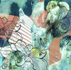 Elisha Sarti, Works Wonders, 2014, #Collage, Output medium and dimensions vary, 1:1.