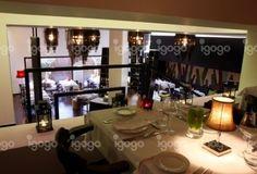 Quinta dos Frades, restaurante do Chakall, Lisboa