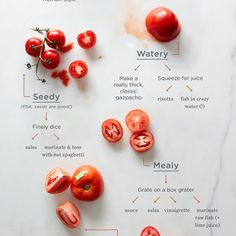 Sara Jenkins' Guide to Making Good Food with Bad Tomatoes on Food52