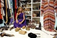 How to Purge Your Closet for the New Year