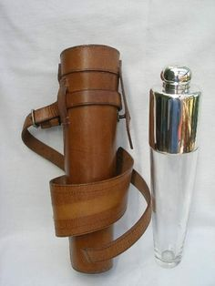 martini shaker with leather case - Google Search