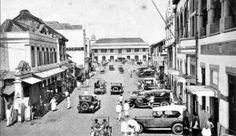 Menengok Kembali Kisah dan Sejarah Jembatan Merah Surabaya