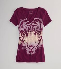 Meow. AE Tiger Graphic T    http://www.ae.com/web/browse/product.jsp?productId=1305_6038_500=cat90042#