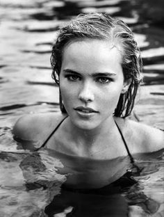 adding Isabel Lucas to the most beautiful list......