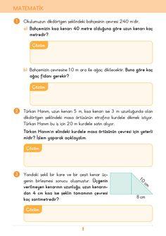 3. Sınıf Etkinlik Çöz Pekiştir Tüm Dersler