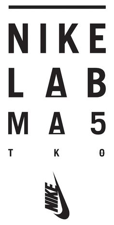 「ナイキ(NIKE)」が、NIKELABを専門に扱うストア「NIKELAB MA5」を12月1日に南青山にオープンする。
