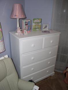 Massive dresser, 2004