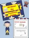 All About the Presidential Election!{Booklet & Slideshow} product from Engaging-Lessons on TeachersNotebook.com