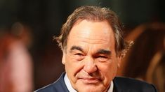"Director Oliver Stone took a swipe at the Washington Post and Stephen Spielberg's ""lame-brained"" film, The Post in a Facebook tribute to the late journalist Robert Parry on Sunday.  Stone commended the Consortium News' founder for breaking from the ""tyranny of mainstream media conformit..."