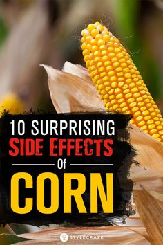 the comparative health effects of corn Arvanitoyannis, is & tserkezou, p ( 2008) corn and rice waste: a comparative and critical presentation of methods and current and potential uses of treated waste international journal of food science and technology, 43, 958 - 988.