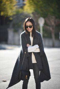 9 to 5 Chic Fall Fashion Outfits, Winter Outfits, Womens Fashion, Fashion 2016, Giorgio Armani, Fernando Mendes, Weekly Outfits, Autumn Winter Fashion, Winter Style