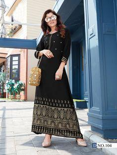 Black Kurti, Yellow Kurti, Textile Market, Salwar Suits, Beautiful Gowns, Pink Color, Stylists, Classy, Saree